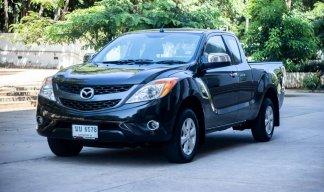 2012 Mazda BT-50 PRO 2.2 V pickup