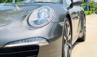 2012 Porsche CARRERA coupe