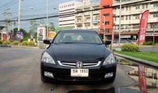 2004 Honda ACCORD 2.4 E i-VTEC sedan