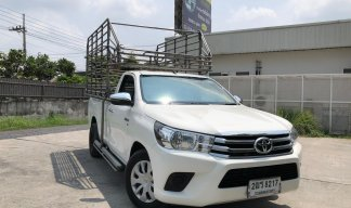 2018 Toyota Revo singlelong 2.8[J Plus]
