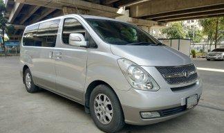 ฟรีดาวน์ Hyundai H-1 2.5 Deluxe ปี2010