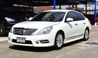 Nissan Teana 2.0 XL ปี12
