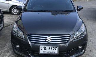 2016 Suzuki Ciaz 1.2 GLX sedan