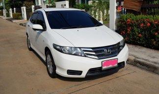 2013 Honda CITY 1.5 V CNG sedan