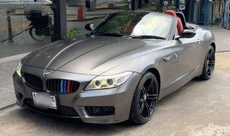 2013 BMW Z4 M-sport LCI