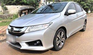 2015 Honda CITY 1.5 SV sedan