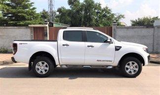 2014 Ford RANGER 2.2 Hi-Rider WildTrak pickup