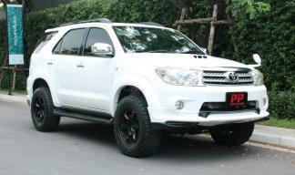 TOYOTA FORTUNER 3.0V 4WD ปี 2007