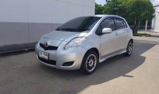 ขายรถ TOYOTA  YARIS 1.5 S  ปี 2009
