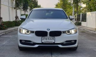 2014 BMW 320d LUXURY evhybrid