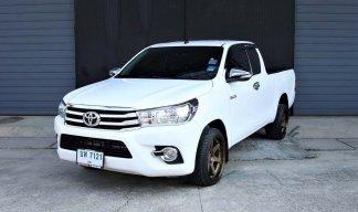 Toyota Hilux Revo 2.4 SMARTCAB J Plus M/T ปี 2016  บพ7121