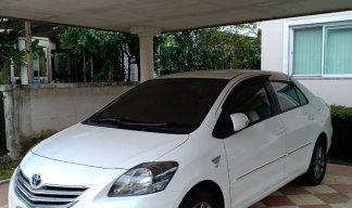 ขายรถยนต์ TOYOTA  VlOS  E ปี 2013