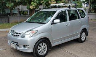 2009 Toyota Avanza 1.5 E A/T