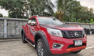 2018 Nissan NP 300 Navara 2.5 VL 4WD pickup
