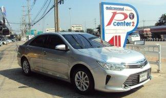 2016 Toyota CAMRY 2.0 G CD