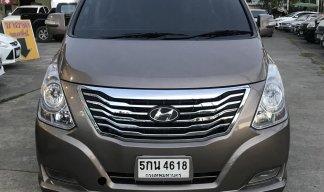 2016 Hyundai Grand Starex 2.5 VIP van