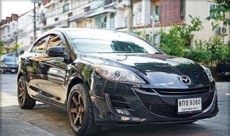 2015 Mazda 3 2.0 S sedan