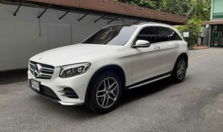 Mercedes Benz GLC250d 4Matic AMG Dynamic SUV'18
