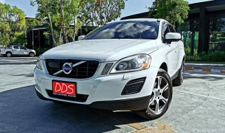 XC60 2.0 D3 SUV AT ปี 2013
