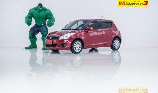 3H-99 2017 Suzuki Swift 1.2 GLX รถเก๋ง 4 ประตู