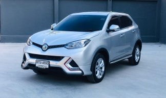 MG GS 1.5 D turbo AT ปี 2017