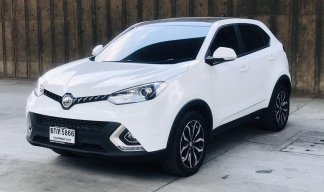 MG GS 2.0 D 2WD AT ปี 2017
