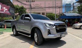 🚩#ALLNEW #ISUZU D-MAX HI-LANDER CAB 1.9 DDI L DA 2020 MT