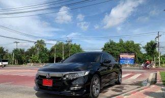 2020 Honda ACCORD 2.0 Hybrid TECH i-VTEC รถเก๋ง 4 ประตู