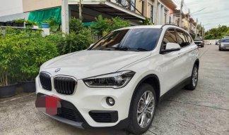 BMW X1 sDrive18i (Iconic) 2020