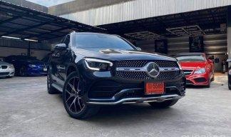 Mercedes-Benz GLC300e AMG Dynamic ปี 2020