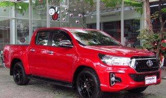 ขายรถ 2020 Toyota Hilux Revo 2.4 J Plus รถกระบะ