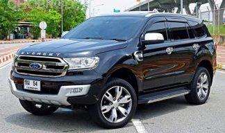 2020 Ford Everest 2.2 Titanium+ SUV