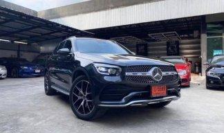 2020 Mercedes-Benz GLC300e AMG Dynamic