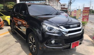 2020 Isuzu MU-X 1.9 The ICONIC SUV