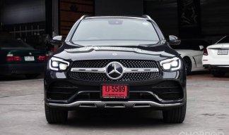 2020 Mercedes-Benz GLC 300e AMG Dynamic 4MATIC( Facelift แล้ว )