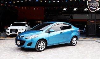 ขายรถ  Mazda 2 1.5Elegance ปี2013 รถเก๋ง 4 ประตู