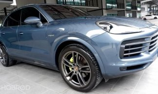 Porsche Cayenne E-Hybrid Plug-in 2020
