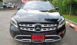 Benz GLA 200 URBAN Facelift ปี 2020