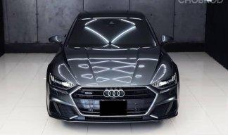 Audi A7 Sportback 55TFSi Quattro S Line 2020