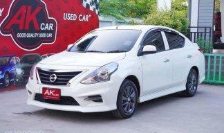 2020 Nissan Almera 1.2 E SPORTECH รถเก๋ง 4 ประตู