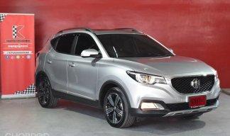 2020 Mg ZS 1.5 X SUV