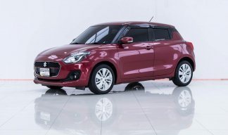 2020 Suzuki Swift 1.2 GLX รถเก๋ง 5 ประตู