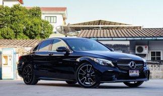Benz C220d AMG Dynamic ปี 2020