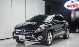 ขายรถ Benz GLA200 ปี 2020