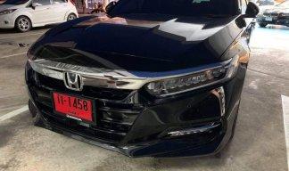 Honda ACCORD 2.0 Hybrid TECH i-VTE 2020