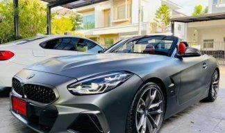 2020 BMW Z4 M40i M Performance...