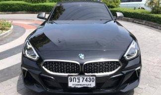 2020 BMW Z4 M รถเก๋ง 4 ประตู