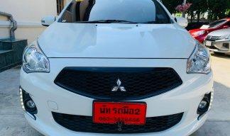 2020 Mitsubishi ATTRAGE 1.2 GLS Limited รถเก๋ง 4 ประตู