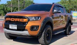 2020 Ford RANGER 2.2 WildTrak 4WD รถกระบะ