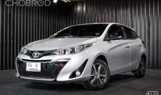 ขายรถ 2020 TOYOTA YARIS ECO 1.2 HIGH